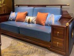 家具收藏 感官也能为家居挑选出优质的实木家具