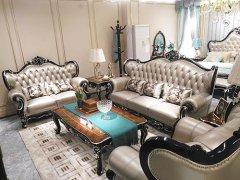 时代融合 轻奢家具独有的特点