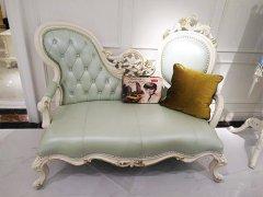 新古典家具介绍及其新古典贵妃椅报价