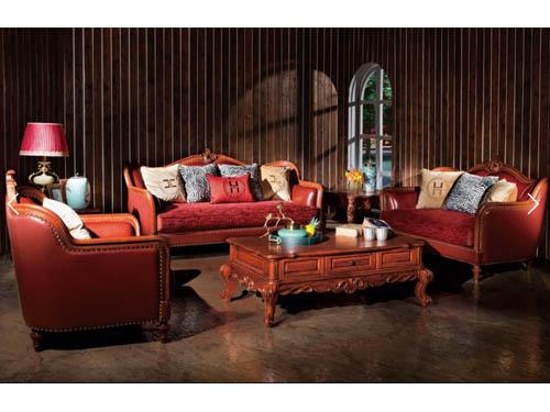 欧美各国古典家具的风格特点有哪些?