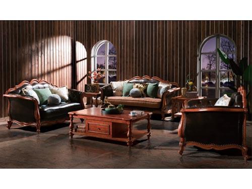 古典家具的九种常见木材是哪些?